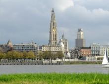 2010 Antwerp Annual Members' Meeting