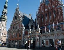 2008 Riga Annual Members Meeting