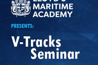 LMA V Tracks Seminar, 5-6 December 2019, London